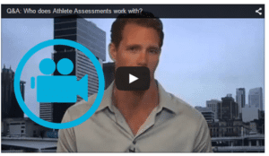 Athlete Assessments
