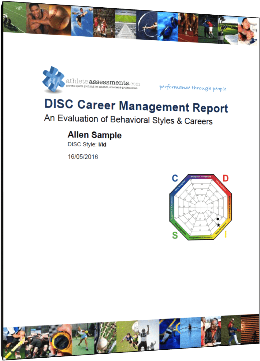 career management report