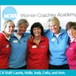 NCAA Women Coaches Academy WCA