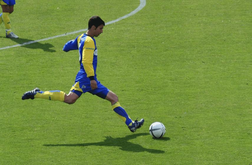SoccerKick