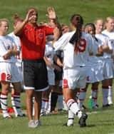 coach-athlete relationship