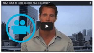 Expert coaches