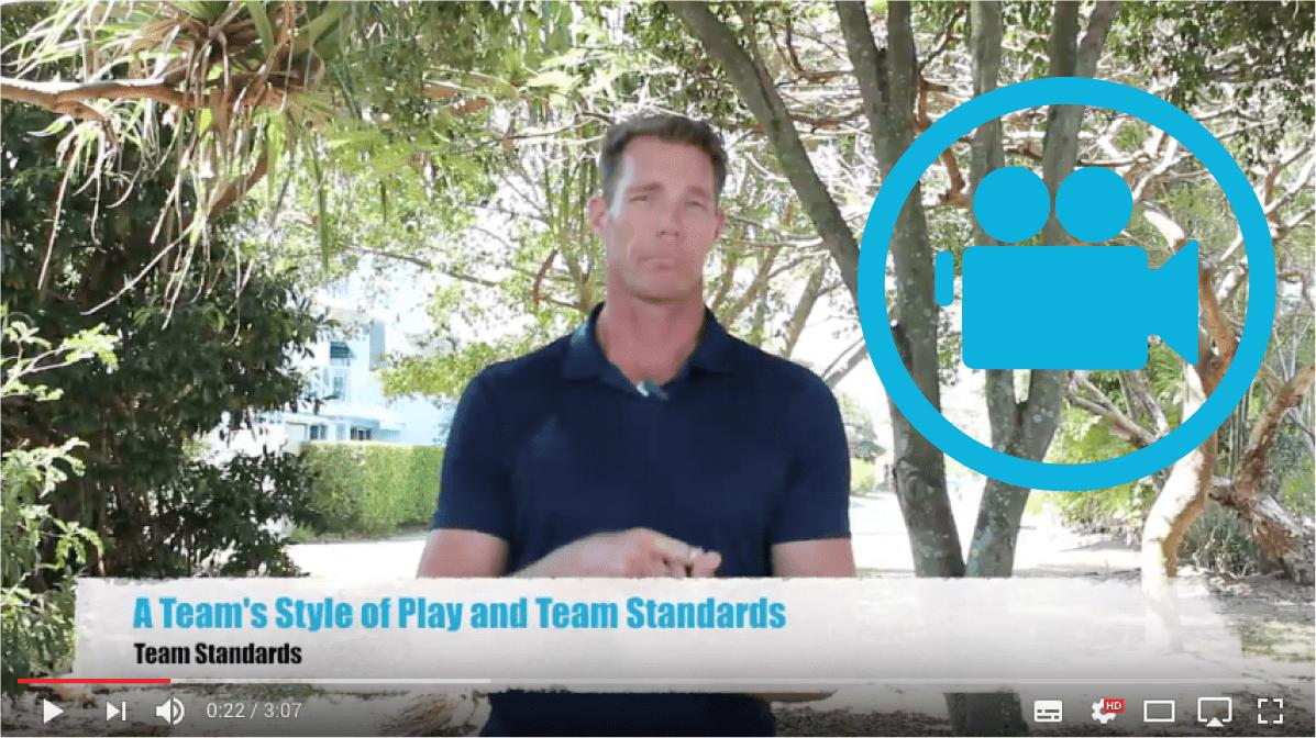 Team Standards